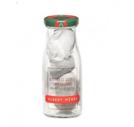Albert Ménès 魚類料理專用香料包 (12g)