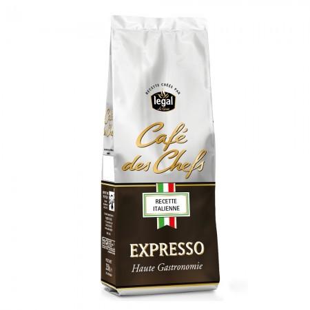 名廚濃縮Expresso 咖啡豆